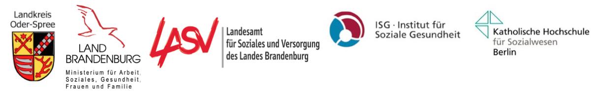 Logo Leiste